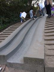 Concrete Slide