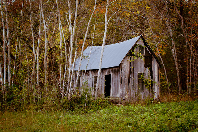 Little Lost Valley Cabin: Flickr - Photo Sharing