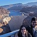 Hoover Dam by LugoLounge