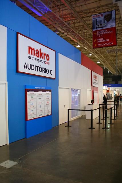 Makro Extravaganza 2011