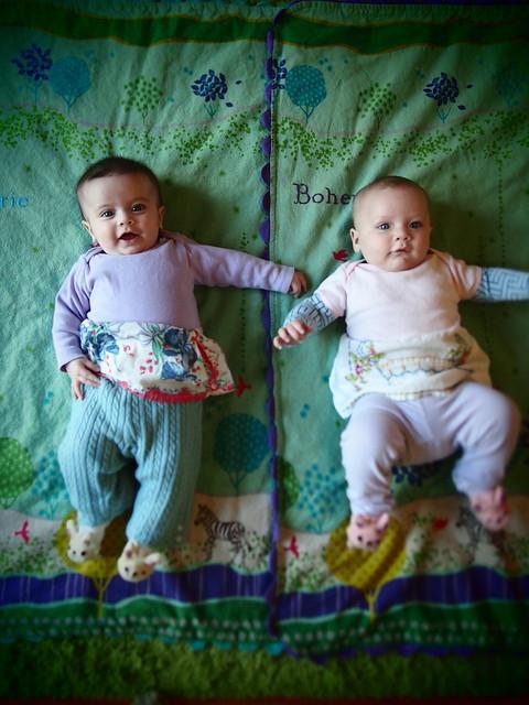 Reverie & Boheme, four months