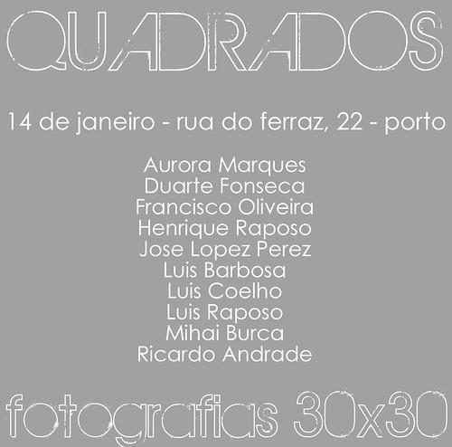 QUADRADOS-1 by @uroraboreal