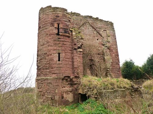 MacDuff's Castle, East Wemyss