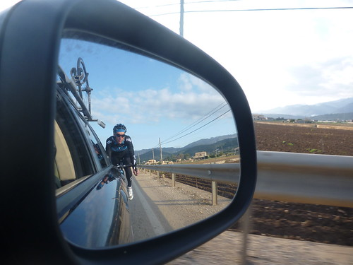 Motorpacing