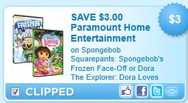 On Spongebob Squarepants: Spongebob