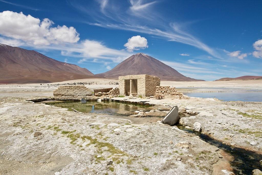 meet the wonderful lake in bolivia laguna verde places