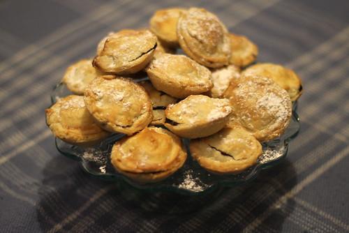 Serena´s Biscuit1