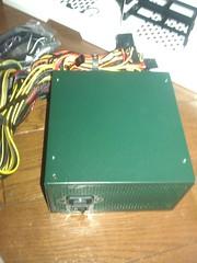 電源ボックス