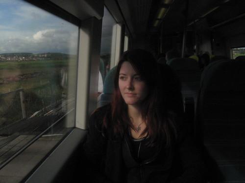 Molly Schoen, 1/18/2012