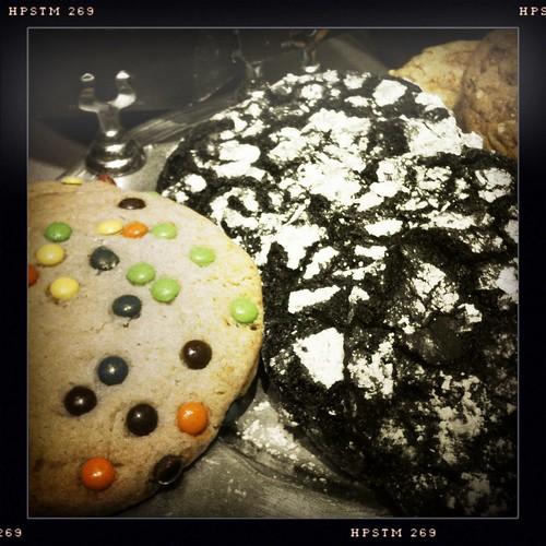19/366: Dessert