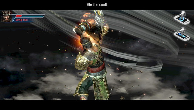 Dynasty Warriors Next Duel Mode (8)