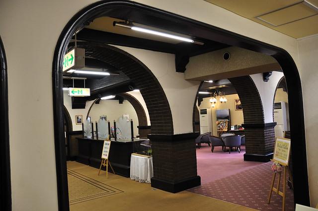 六甲山ホテル