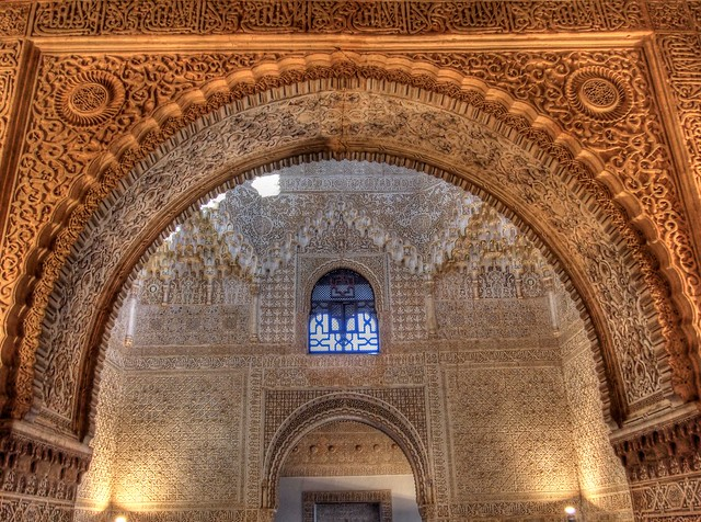 The Majestic Alhambra