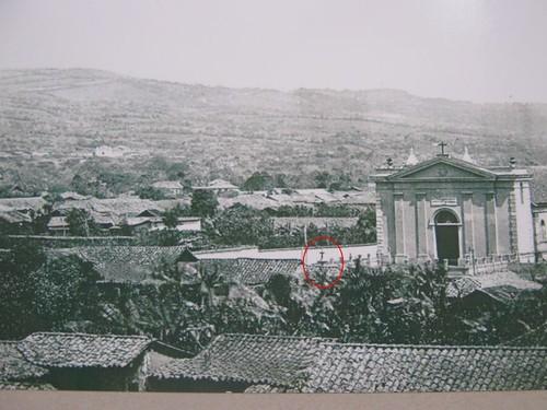 Iglesia de la Soledad-Cartago -Otto Siemon 1873 by Reyleomessi