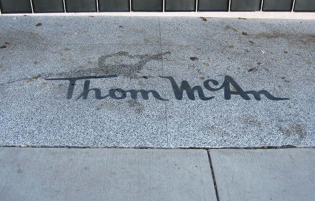 Thom Mcan Shoe Store Locations