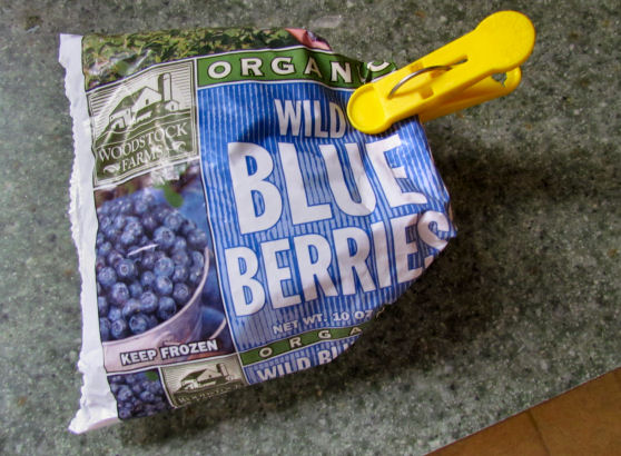 Woodstock Farms Wild Blueberries