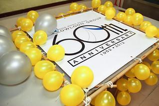 2012鑽禧年旅慶活動啟動儀式暨週年宣誓日 (2)