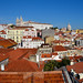 A great Saturday morning view in Lisbon