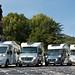 Test des camping-cars 2012 - Wohnmobiltest 2012