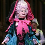 Theater legend Mary Louise Wilson stars as the inimitable Mrs. Malaprop in the Huntington Theatre Company's production of