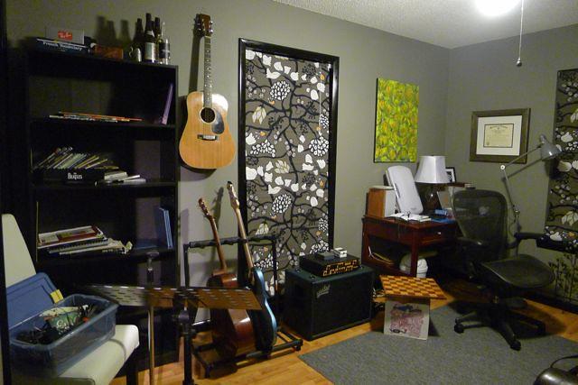 Shelf Area Office