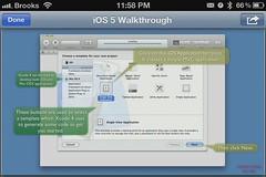 iTunes U - Lesson Material