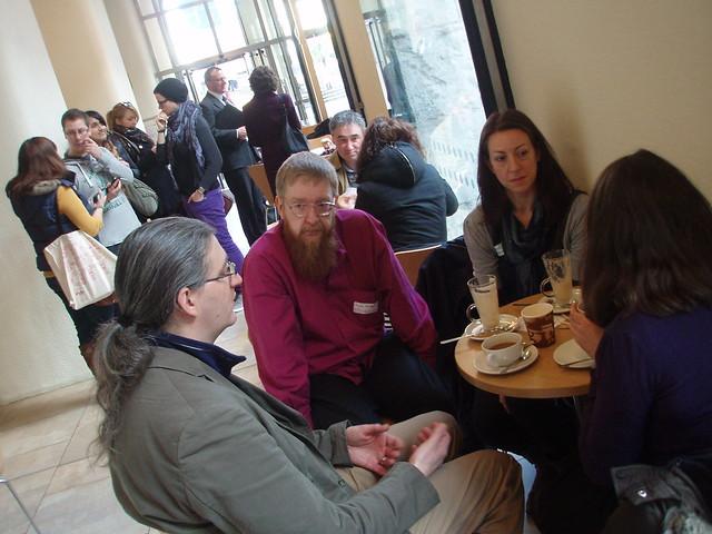 Birmingham Social Media Cafe, January 2012 | BSMC
