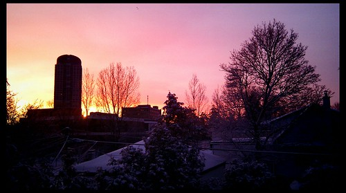 sunrise ottawa westboro android htc earlswood kitchissippi vignetteapp htcdesire