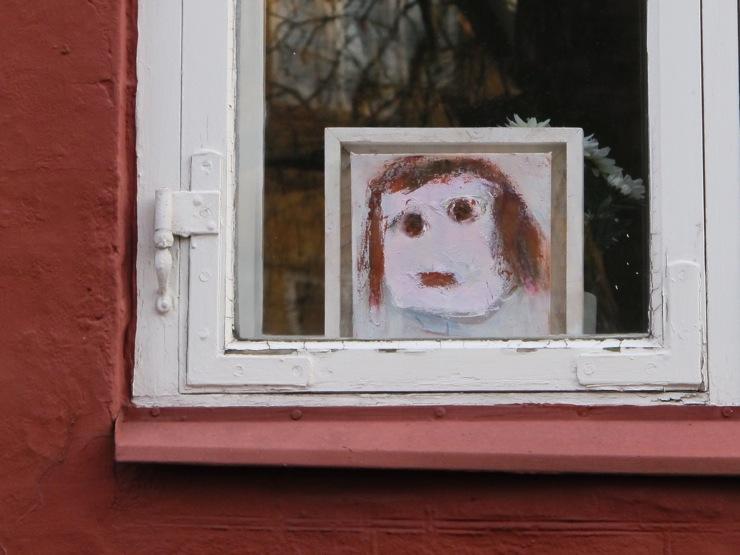 Art for the street