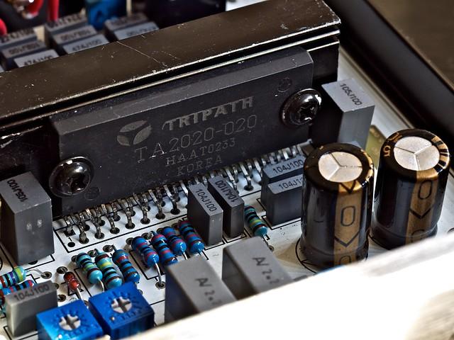 TRIPATH TA-2020-20 HAAT0233 KOREA