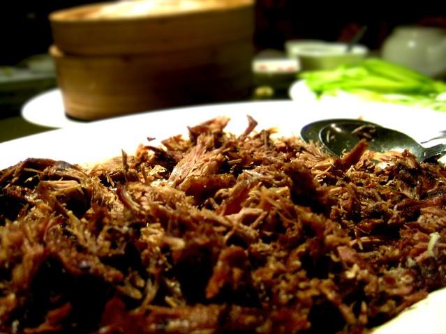 CNY dinner 2012 - Mandarin Kitchen - 04