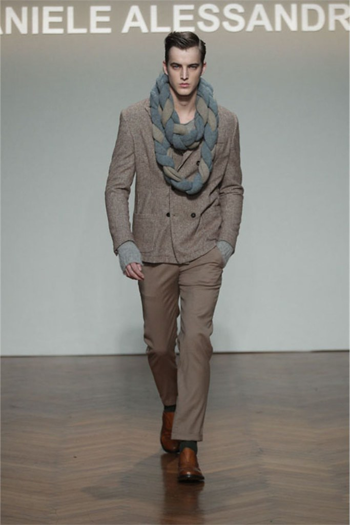 James Smith3570_FW12 Mialn Daniele Alessandrini(Homme Model)