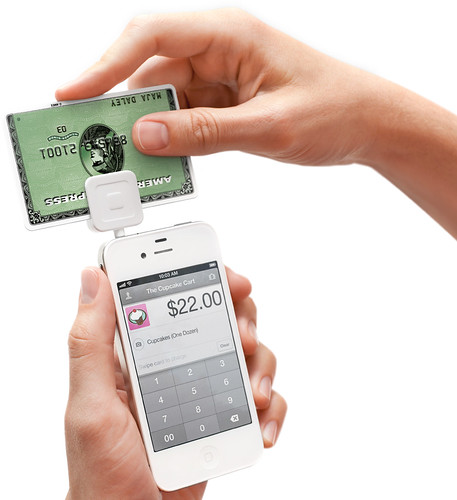 Obama taking donations via Square mobile payment system