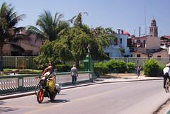 Puente de la Cruz