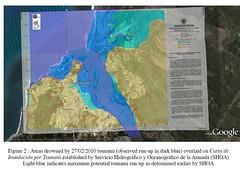 Constitucion Inundation & Hazard Map