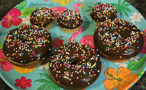 Doughnuts - 2