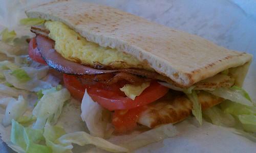 food subway sandwich breakfastsandwich foodspotting foodspotting:place=325515 sunrisesubwaymelt foodspotting:review=1281482