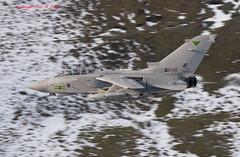 Tornado GR.4 ZD895 '115' IX Sqn 02-02-12