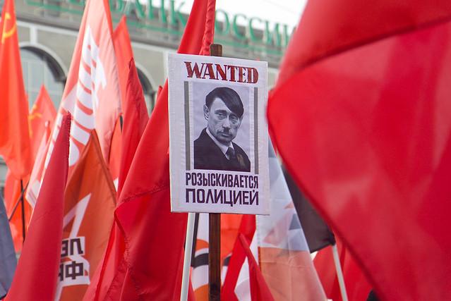 """Шествие """"За честные выборы"""" в Москве. 4 февраля 2012"""