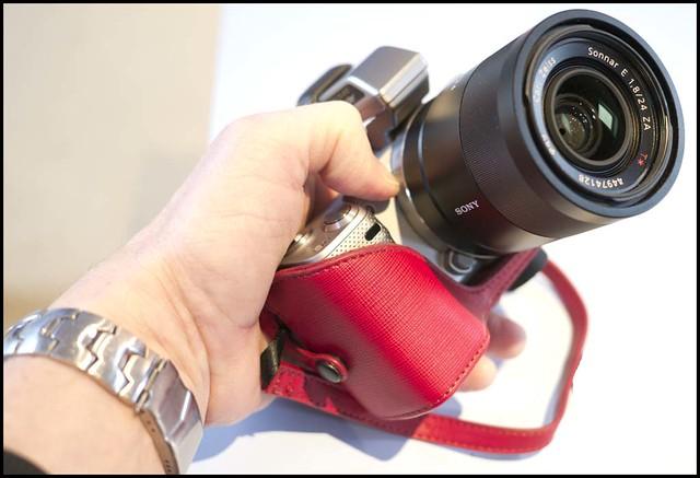 Sony NEX-5n Zeiss 24mm f/1.8