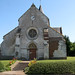 Camps-en-Amiénois (église) façade Ouest 0160 ©markustrois
