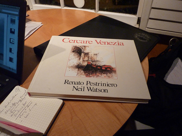 P1040541-2012-01-30-McLean Jenkins-Jekins-Neel-Reid-Prize-winner-inspiring-book-Cercare-Venezia