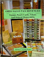Ohio Sales tax token book