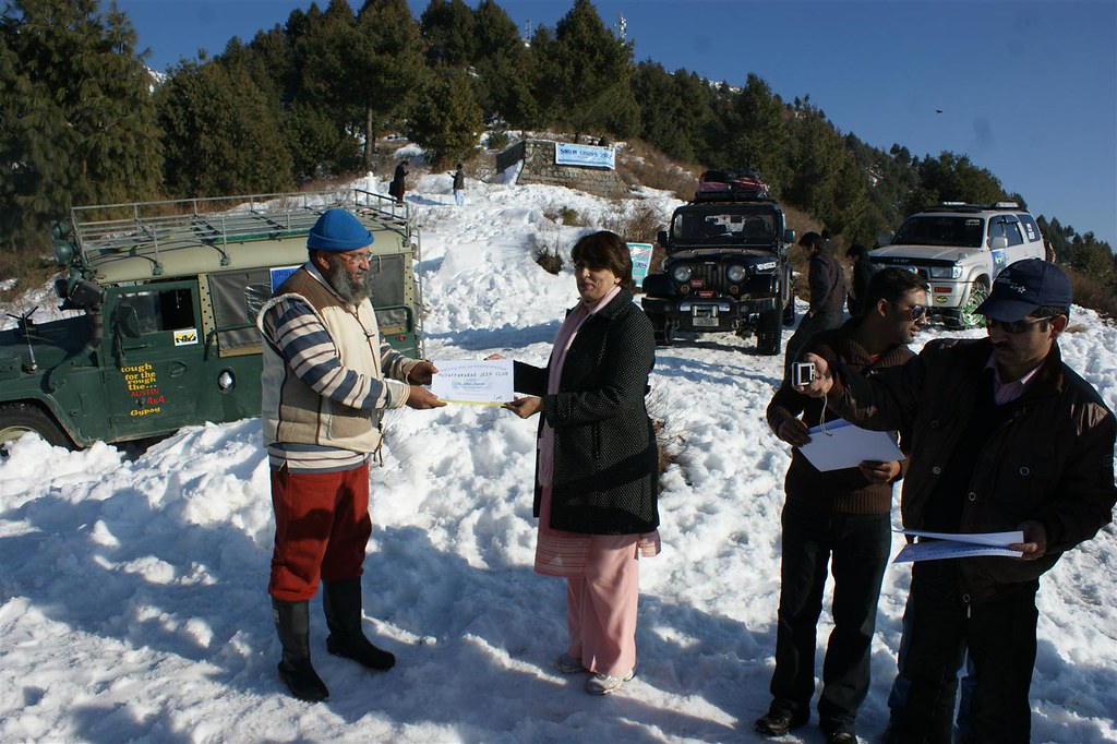 Muzaffarabad Jeep Club Snow Cross 2012 - 6830733979 4e7d8de0b2 b