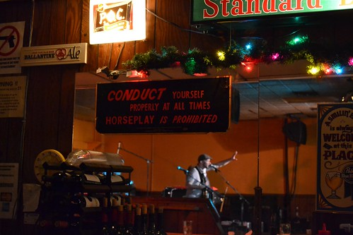 Beachland Tavern (1/12/12)