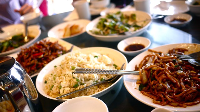 Dinesty Chinese Restaurant | Richmond, BC