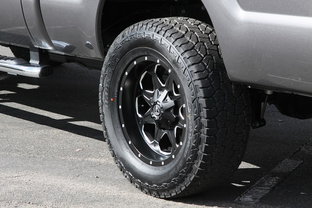 Replacing Tires.....What would you do??? - Diesel Forum ...