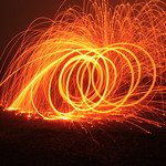 Wire wool 2