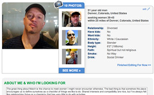 Best online dating profile pictures examples