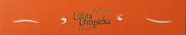 Lolita Lempicka _L eau de parfum